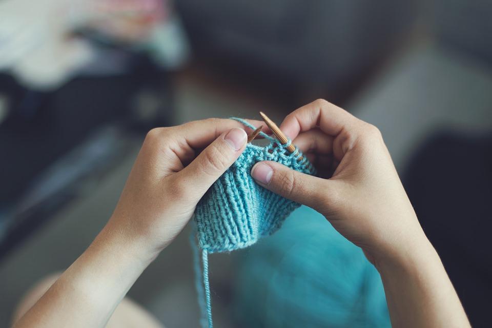 šití oblečení