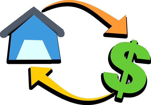 Půjčka na vlastní bydlení